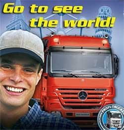 profi-trucker
